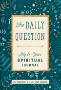 The Daily Question Book Cover
