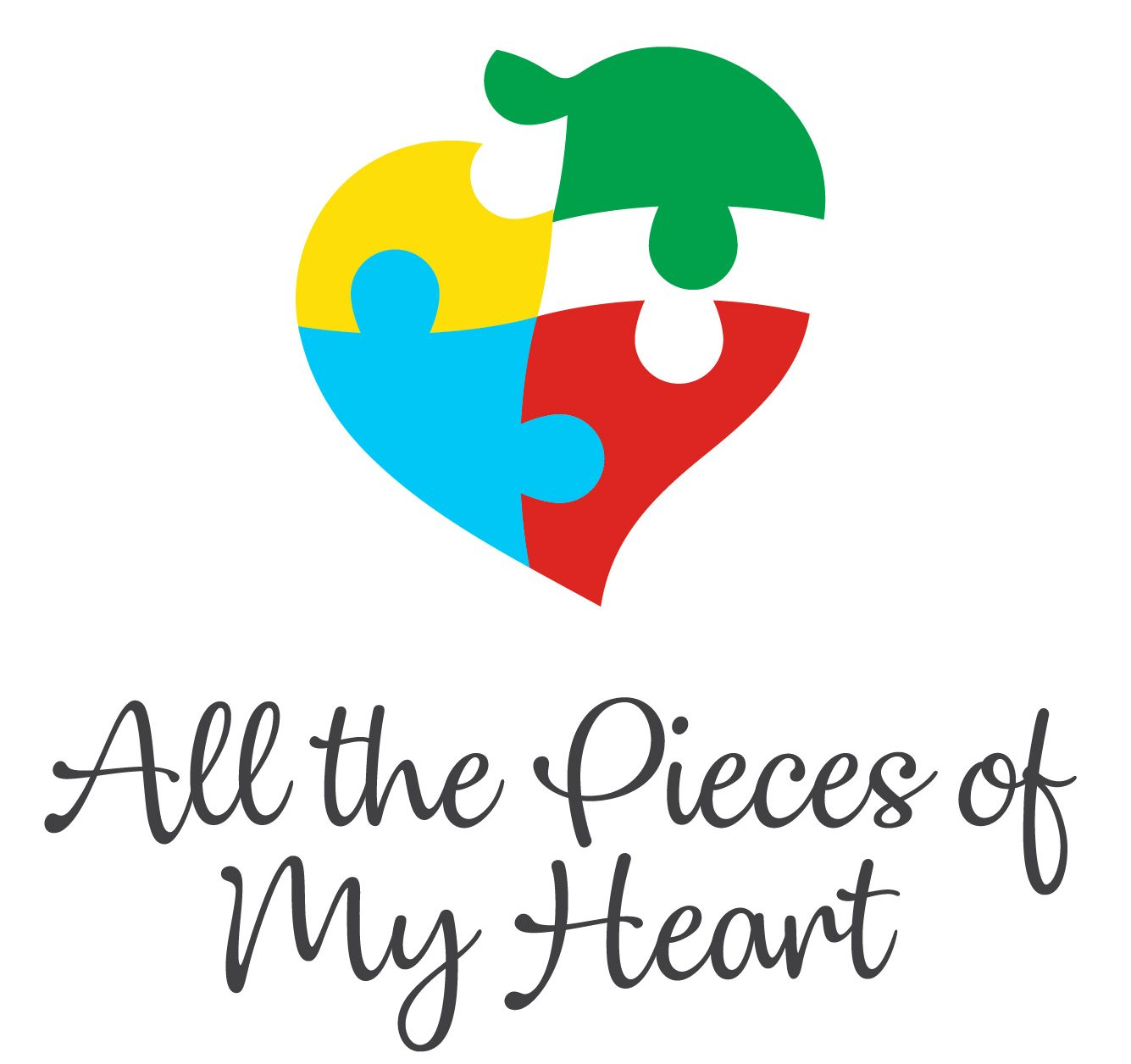 All The Pieces of My Heart